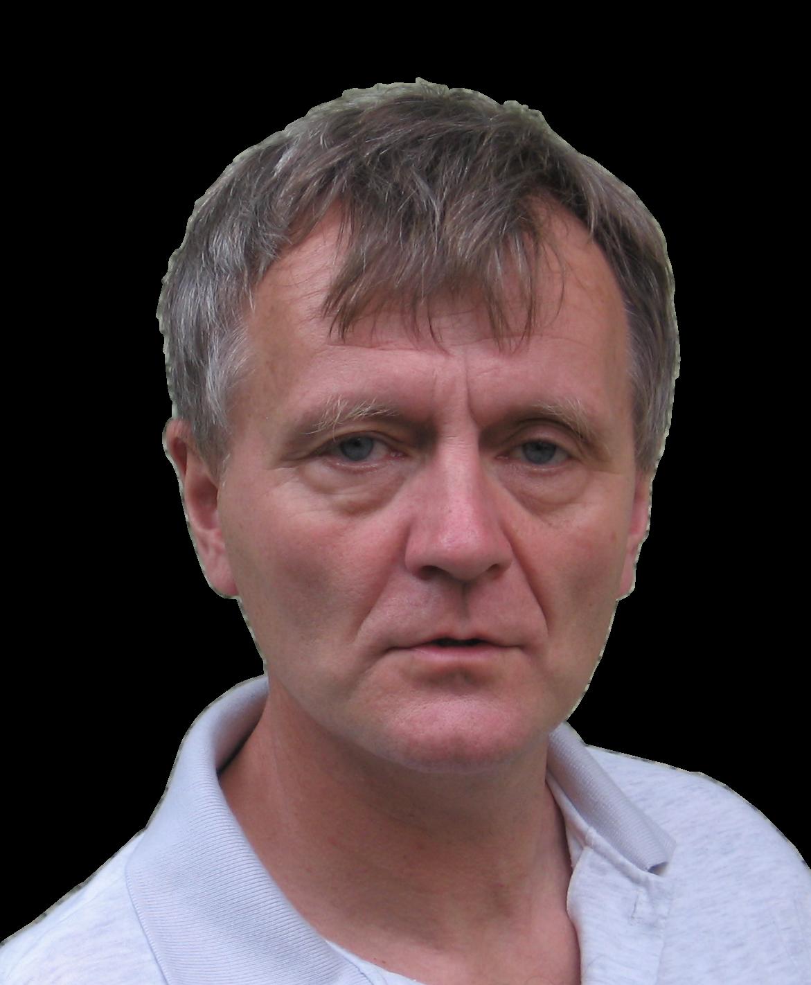 Edgar Mauler, medizinische Masseur und Heilpraktiker